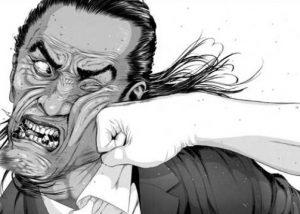 いぬやしき ネタバレ最終回【圧倒的な能力を持つ犬屋敷壱郎さん(58)】